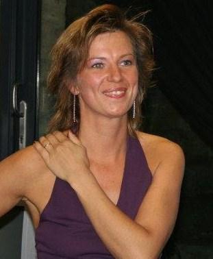 Martine Verschooren expose au Moulin Labotte dans La Presse en parle martine1